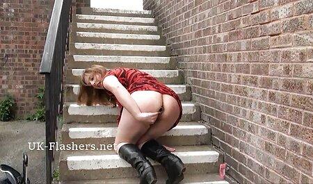 La chica nueva de la élite se ve muy sexy y el chico sugirió que huyan de la recepción videos de sexo con mi vecina en la terraza de la casa, parece ser interesante, y ella agarró el Consolador de él en la boca y la maquinilla de afeitar.
