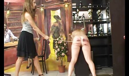 The teacher was beaten three students videos xxx vecina in the ass with a rubber stinks, standing on the couch